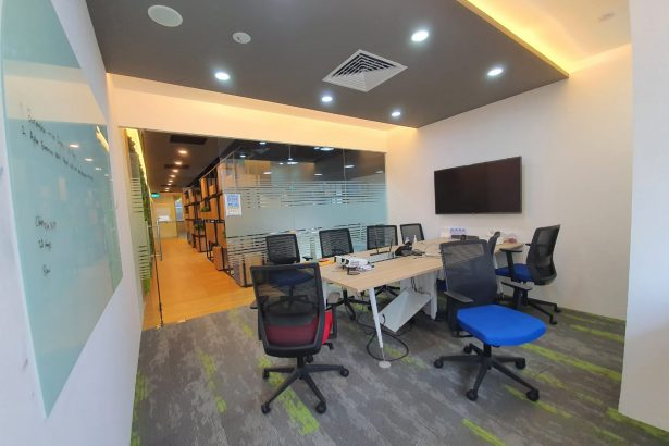 Oe raffles Place Office For Rent