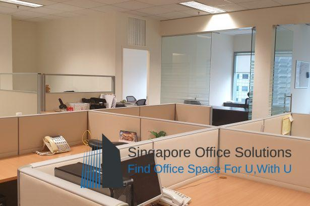 Office For Rent