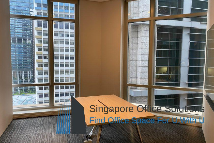 Office For Rent In Singapore