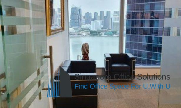MBFC Office for rent
